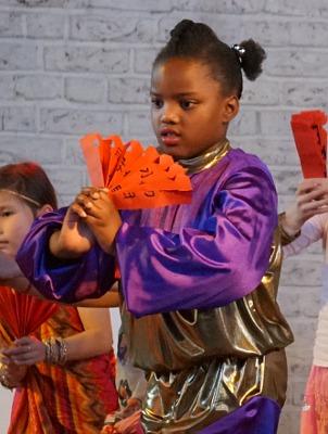 Wereldfeest Workshops Basisschool